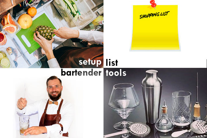 Hire bartender nyc